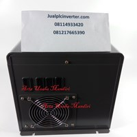 Distributor Inverter Slanvert 3phase 55KW Heavy Duty  3