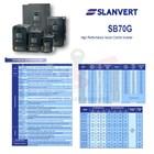 Inverter Slanvert SB70G 3phase 45KW 4
