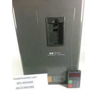 Inverter Slanvert 55KW SB70G55