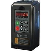 Distributor  Inverter vsd Slanvert 3phase 4KW 3