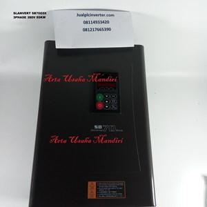 VSD  Inverter Slanvert 55KW SB70G55