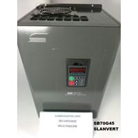 Jual Inverter VSD Slanvert  45KW SB70G45