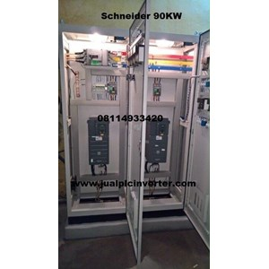 Inverter vsd Schneider 3phase 90KW