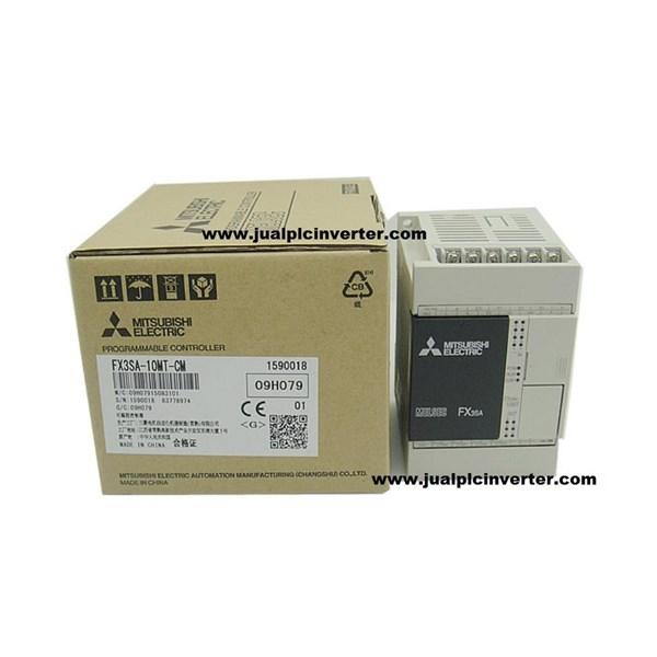 PLC Mitsubishi FX3SA-10MT