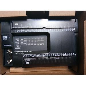 PLC Omron CP1E-N40SDRA