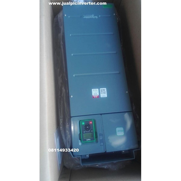 Inverter Schneider 45KW 3phase ATV610