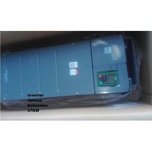 Inverter Schneider ATV610 37KW