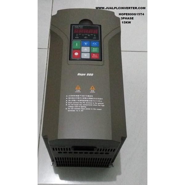 Inverter Slanvert 15KW 3phase Hope800