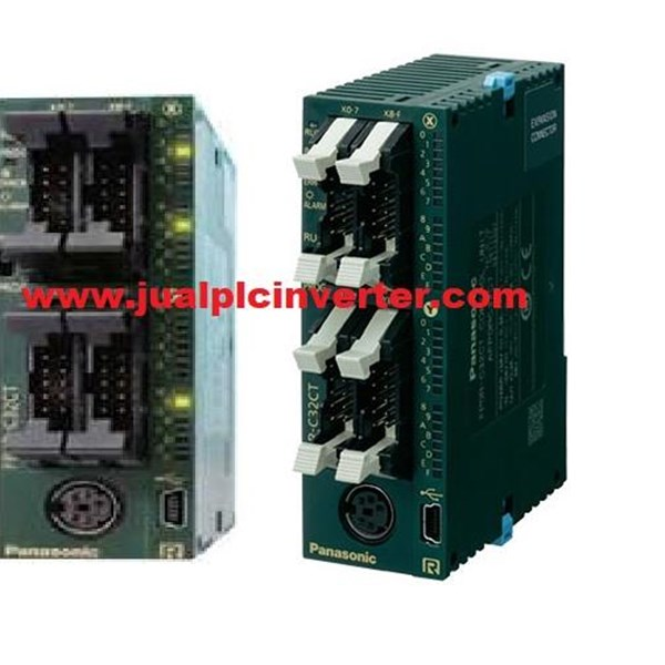 PLC Panasonic FP0R-C10
