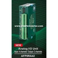 Jual PLC Panasonic FP0R-A42 2