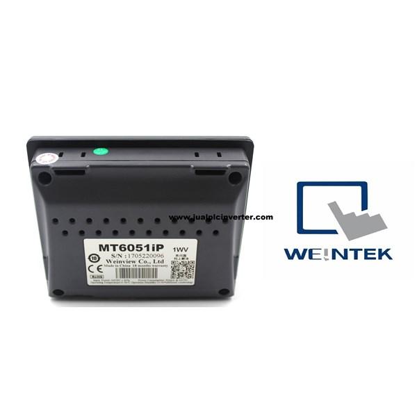 HMI weintek MT8051iP 4inch