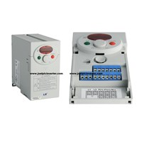Inverter LS 1.5kw 220V ic5 1
