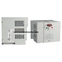 Inverter LS ic5 0.75KW 220V 1