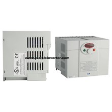 Inverter LS ic5 0.75KW 220V