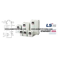 Inverter LS iG5A 5.5KW 3phase 380V