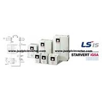 Inverter LS iG5A 5.5KW 3phase 380V