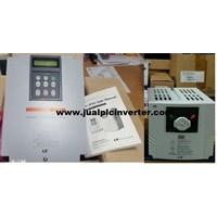 Jual Inverter LS iG5A 7.5KW 3phase 380V 2