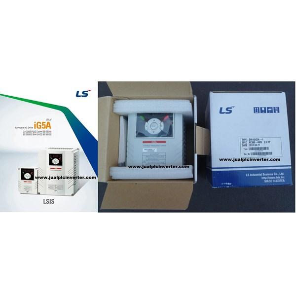 Inverter LS iG5A 7.5KW 3phase 380V