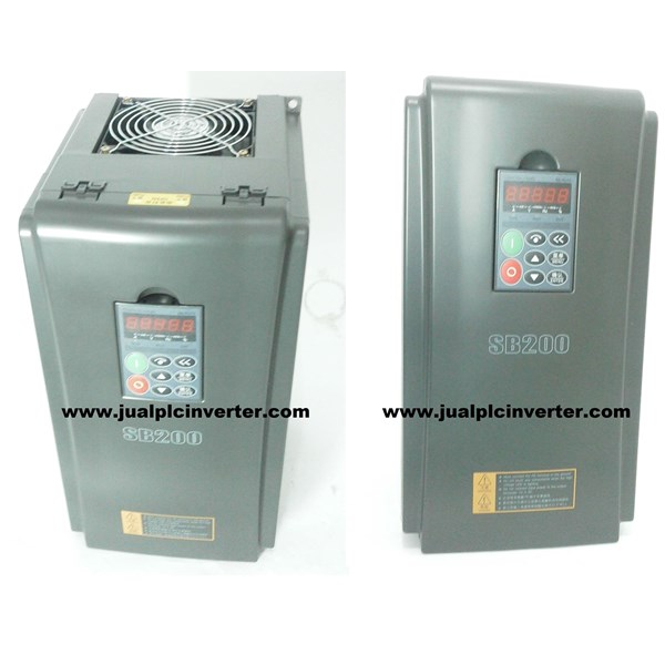 Inverter Slanvert 2.2KW SB200 3phase