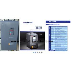 Inverter Slanvert 75KW SB200 3phase