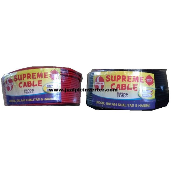 Kabel NYY 2x1.5 mm2