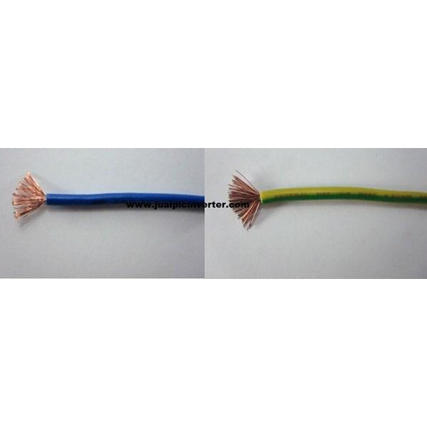kabel listrik nyaf 1x10 supreme