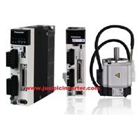Jual Servo Motor Panasonic MBDLN25SG 400 Watt 2