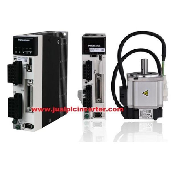 Servo Motor Panasonic MBDLN25SG 400 Watt