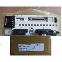 Jual servo driver panasonic 750watt MCDLN35SG 2