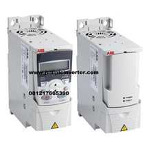 Inverter ABB 4kw acs355 3phase