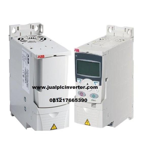 Inverter ABB 4kw acs355 3phase
