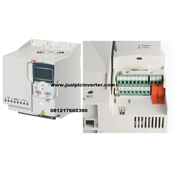 Inverter ABB ACS355 5.5KW