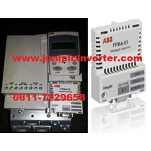 Inverter ABB 22KW ACS355 380V 3phase