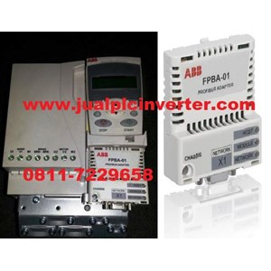 Inverter ABB 22KW ACS355 380V 3phase
