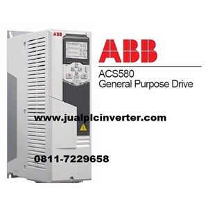 Inverter ABB 37KW ACS580 380V