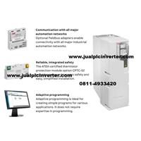 Inverter ABB ACS580 55KW 380V
