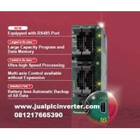 Jual PLC Panasonic FPOR-C32CT 2