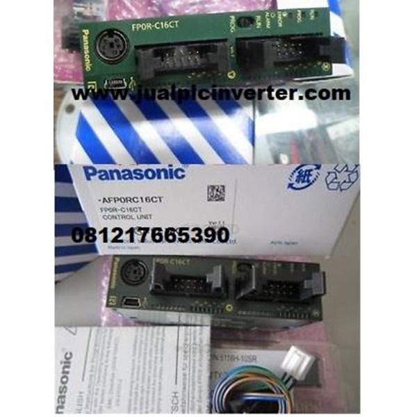 PLC Panasonic FPOR-C16CT