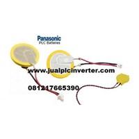 Jual baterai PLC Panasonic AFPG804  2