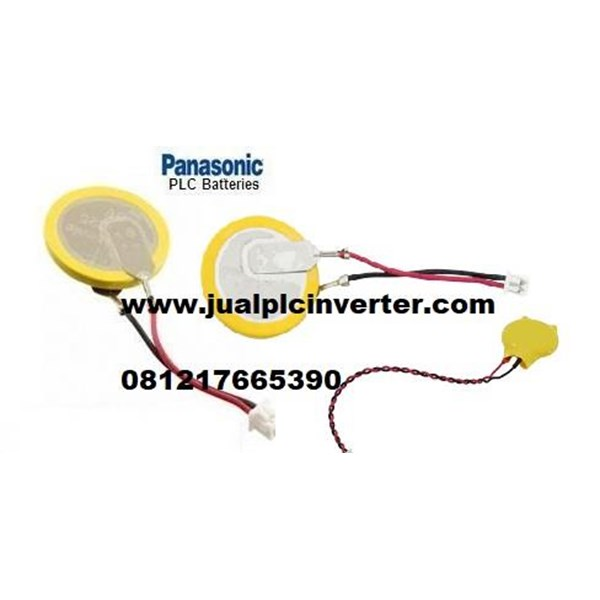 baterai PLC Panasonic AFPG804