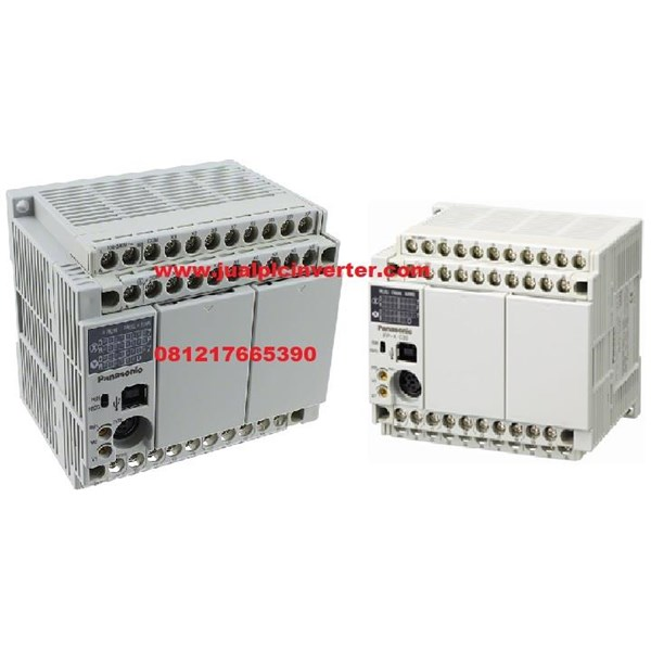 PLC Panasonic FPX-C30T