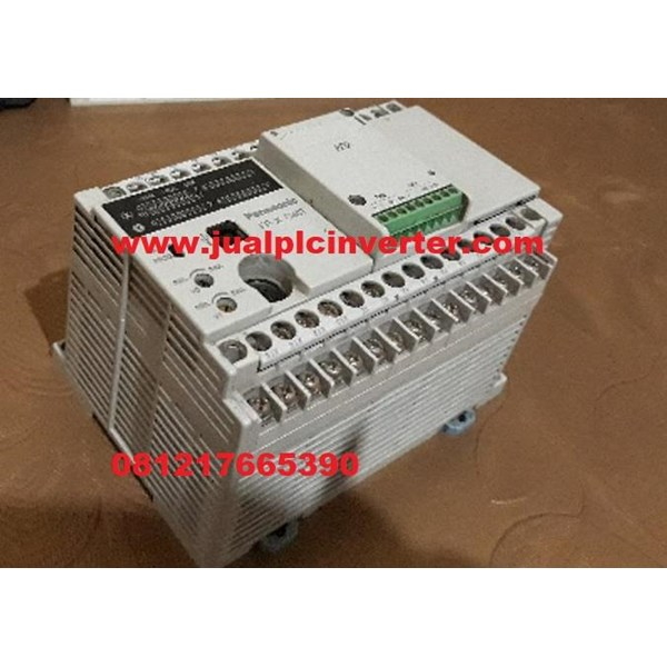 PLC Panasonic FPX-30CR