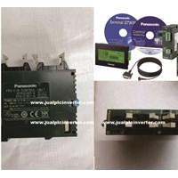 Programmable Logic Controllers Panasonic FP0R-C16 Surabaya