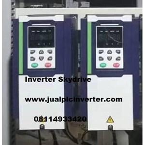 Inverter Listrik Skydrive 2.2KW 3phase 380V