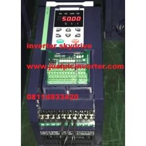 Inverter Listrik Skydrive 4KW 3phase 380V