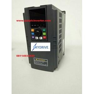 Inverter Listrik Skydrive 11KW 3phase 380V