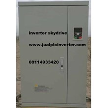 Inverter Listrik Skydrive 200KW 3phase 380V