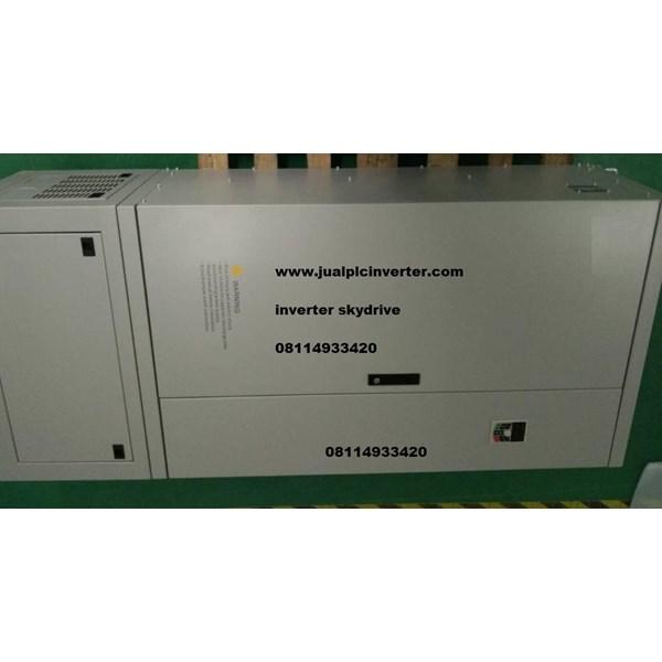 Inverter Listrik Skydrive 250KW 3phase 380V