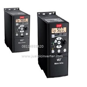 Inverter Listrik Danfoss 3phase 2hp 1.5kw
