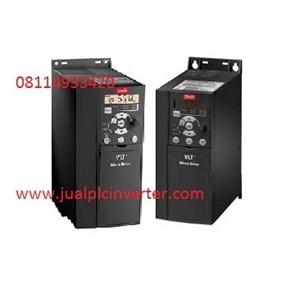 Inverter Listrik Danfoss FC51 3phase 4kw
